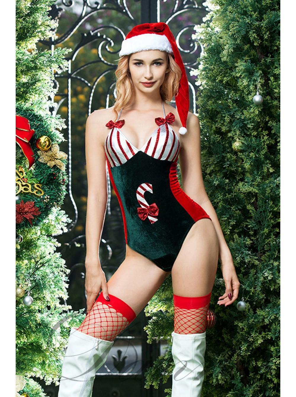 Сексуальний новорічний костюм за 605грн ec727c55340a2