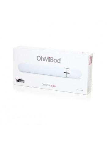 Музыкальный вибратор OhMiBod - Original 3.OH Music Vibrator