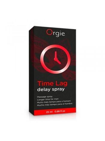 Спрей для снижения чувствительности для мужчин Orgie Time Lag delay spray