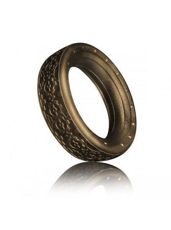 Эластичное эрекционное кольцо Rocks Off Dr Roccos Coxs Cog