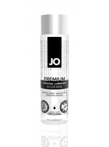 Лубрикант на силиконовой основе System JO PREMIUM - ORIGINAL, 120мл