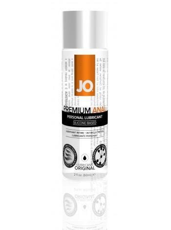 Водостойкая анальная смазка на силиконовой основе  System JO ANAL PREMIUM - ORIGINAL, 60мл