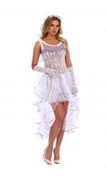 Карнавальный костюм невесты  Lilit