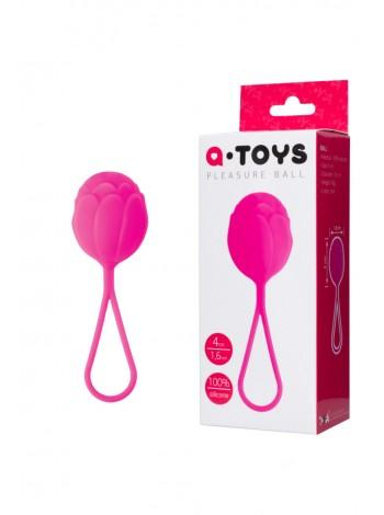 Вагинальные шарики для вумбилдинга A-Toys