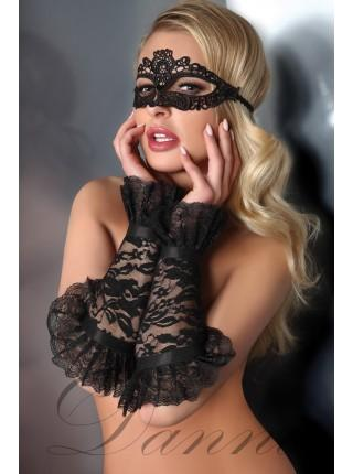 Кружевные перчатки Model 13 Livia Corsetti