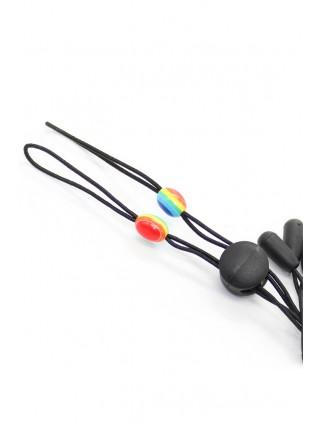 Шнурок-затяжка для сосков