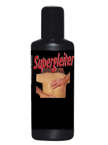 Масло для массажа - Supergleiter 50 мл Gleit-Ol