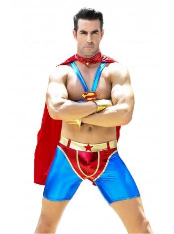 Ігровий костюм - Superman