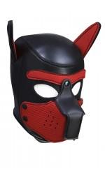 Шолом-маска для еротичних ігор
