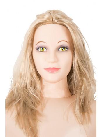 Полноразмерная кукла Camilla Shy