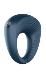 Эрекционное стимулирующее виброкольцо Satisfyer Ring 2