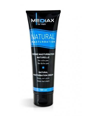 Смазка для мастурбации MEDIAX FOR MEN