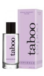 Духи для женщин с феромонами TABOO ESPIEGLE FOR HER, 50 мл
