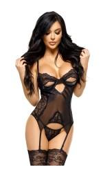 Эротический корсет Beauty Night Charlize corset