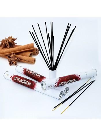 Ароматические палочки с феромонами и ароматом корицы MAI Cinnamon, 20шт