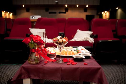 Як провести романтичний вечір?